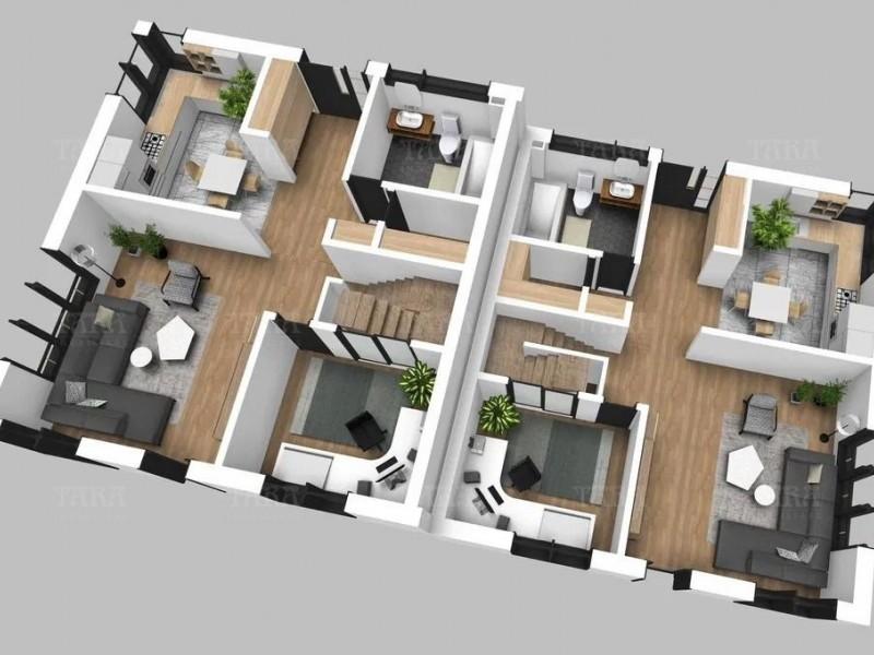 Casa Cu 4 Camere Iris ID V1075061 1