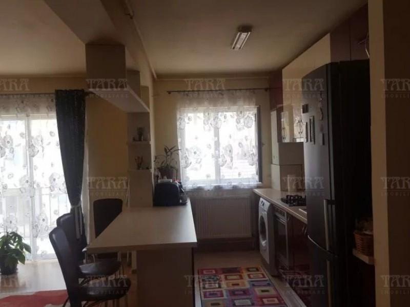 Apartament Cu 2 Camere Floresti ID V712952 2