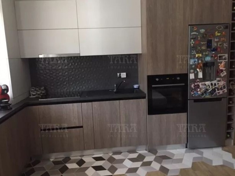 Apartament Cu 2 Camere Floresti ID V730893 1