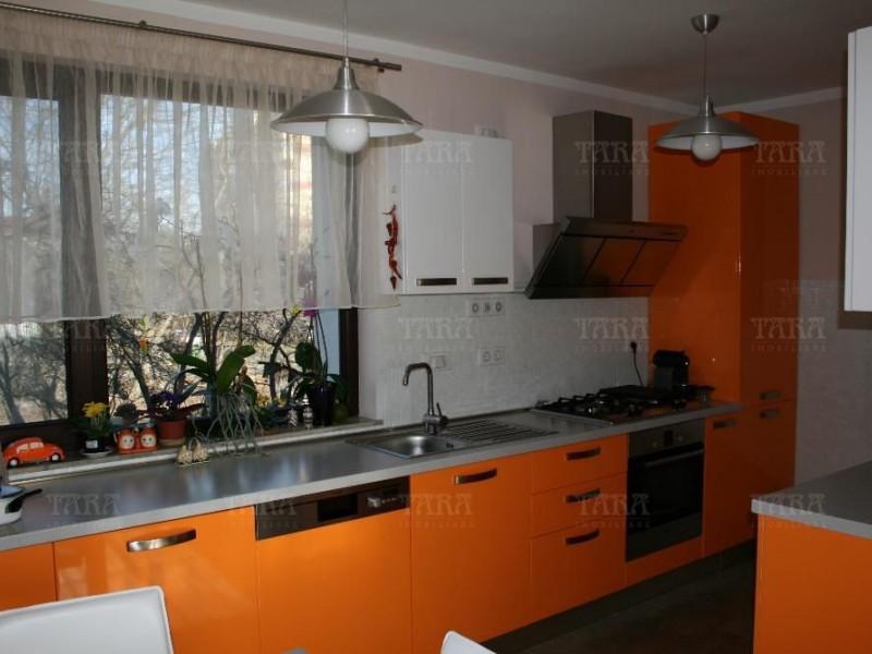Apartament Cu 3 Camere Grigorescu ID I1170293 4