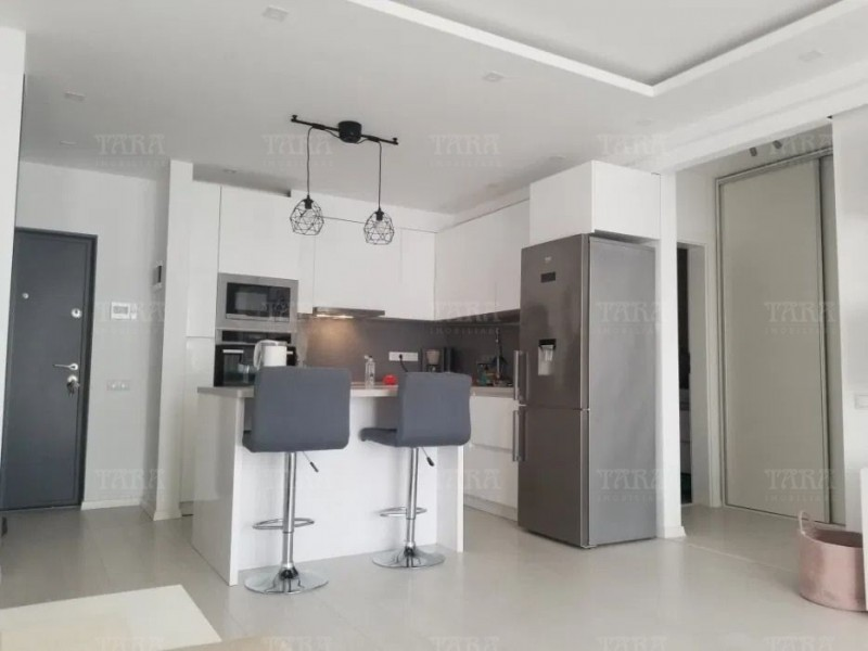 Apartament Cu 3 Camere Floresti ID V1032837 1
