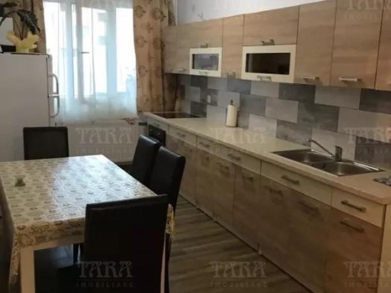Apartament Cu 2 Camere Floresti ID V780670 2