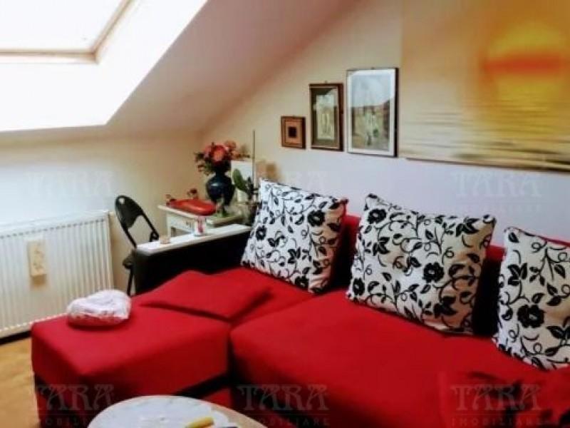 Apartament Cu 3 Camere Floresti ID V683404 1