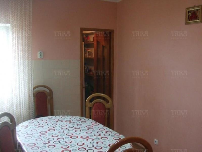 Apartament Cu 3 Camere Manastur ID V934558 4