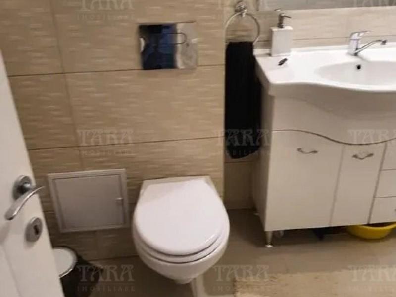 Apartament Cu 2 Camere Floresti ID V1063146 7