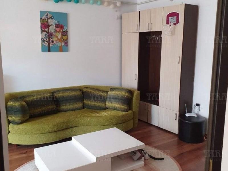 Apartament Cu 1 Camera Floresti ID V978066 4