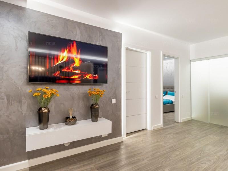 Apartament Cu 3 Camere Floresti ID V917975 2