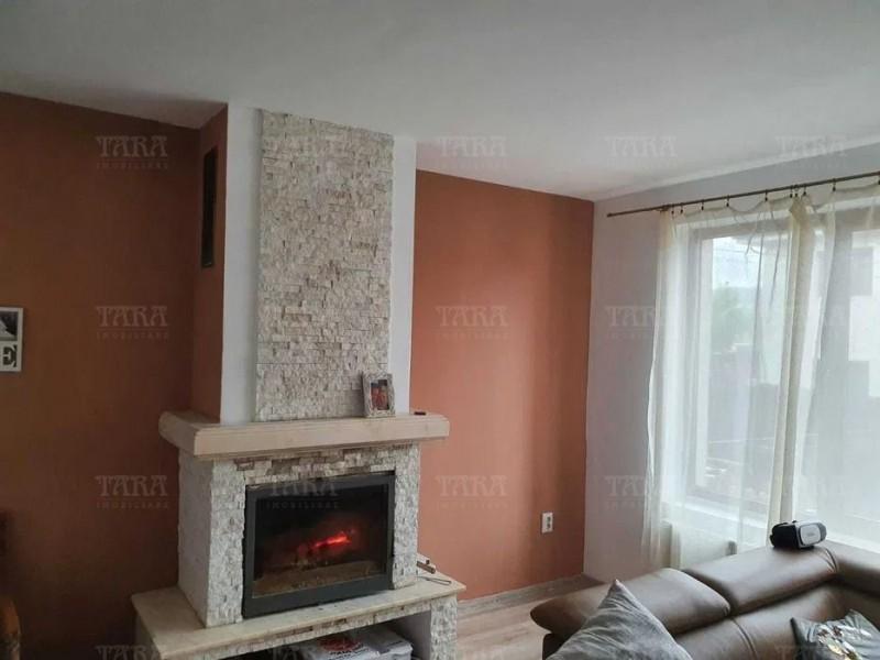 Casa Cu 4 Camere Floresti ID V1053486 1