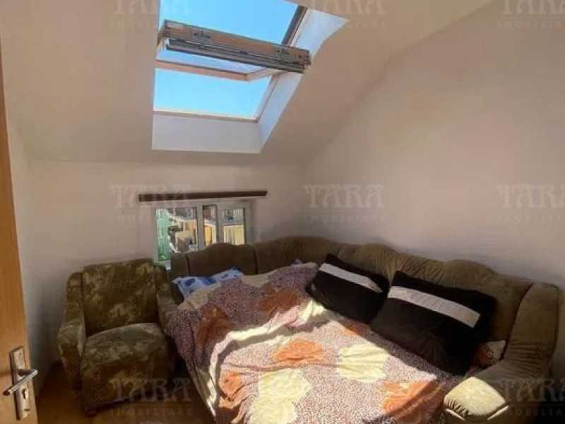 Apartament Cu 1 Camera Floresti ID V1222339 5
