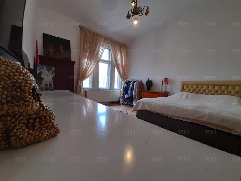 Apartament Cu 2 Camere Semicentral ID V1004270 7