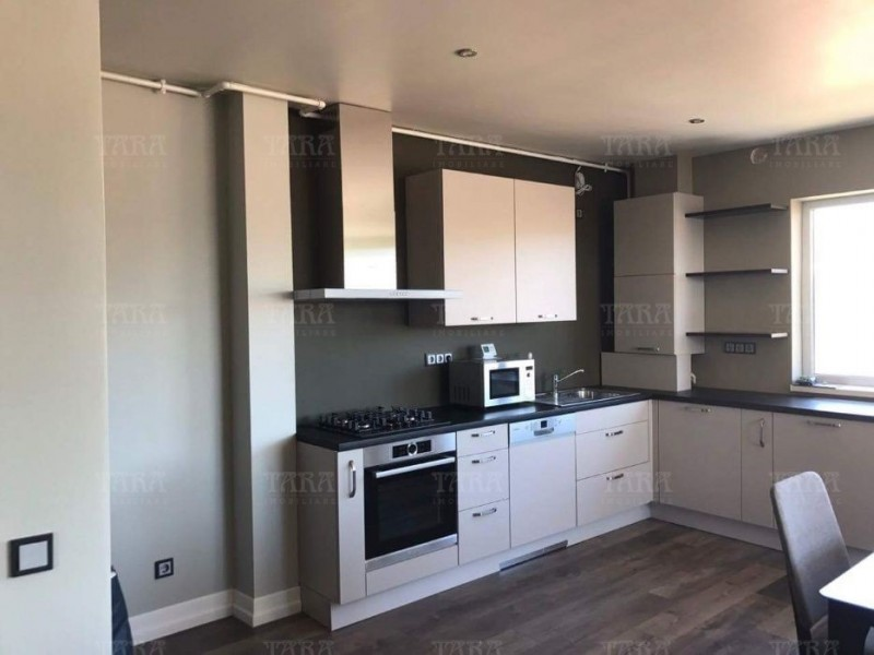 Apartament Cu 3 Camere Dambul Rotund ID V485760 4
