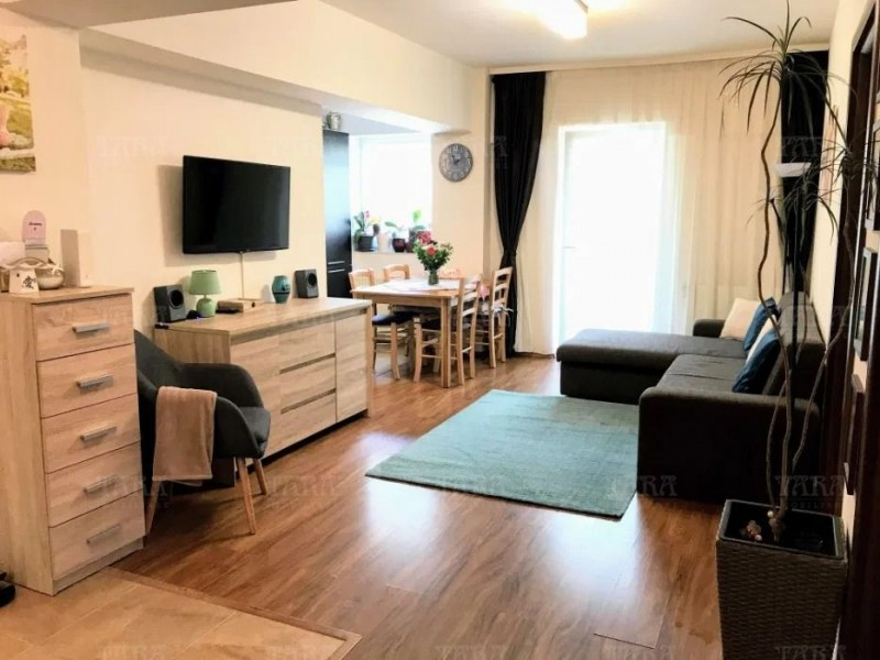 Apartament Cu 3 Camere Manastur ID V969229 2