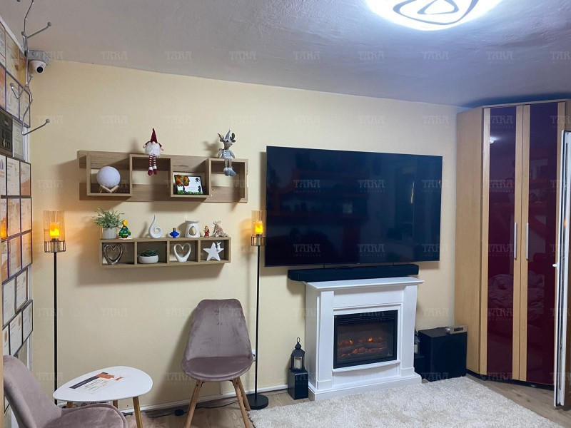 Apartament Cu 1 Camera Manastur ID V983562 9