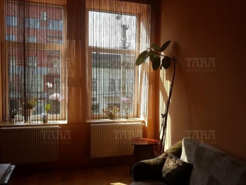 Apartament Cu 2 Camere Semicentral ID V520736 7