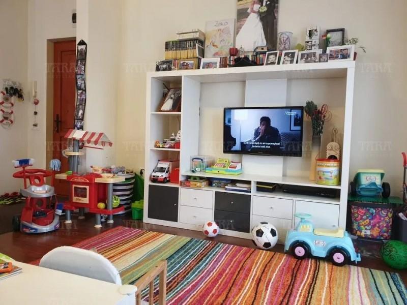 Apartament Cu 2 Camere Baciu ID V929192 2