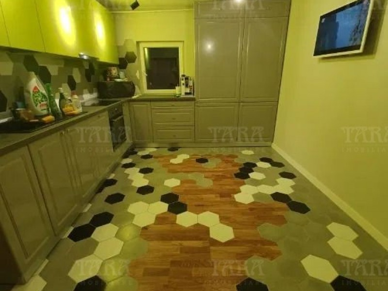Apartament Cu 3 Camere Manastur ID V786116 2