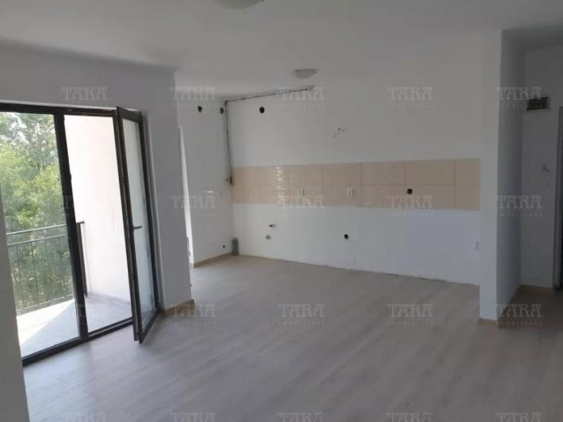 Apartament Cu 2 Camere Floresti ID V758175 2