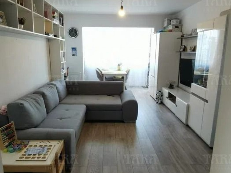 Apartament Cu 3 Camere Gheorgheni ID V1280099 3