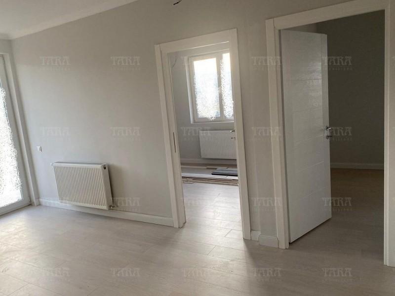 Apartament Cu 3 Camere Floresti ID V1091465 2