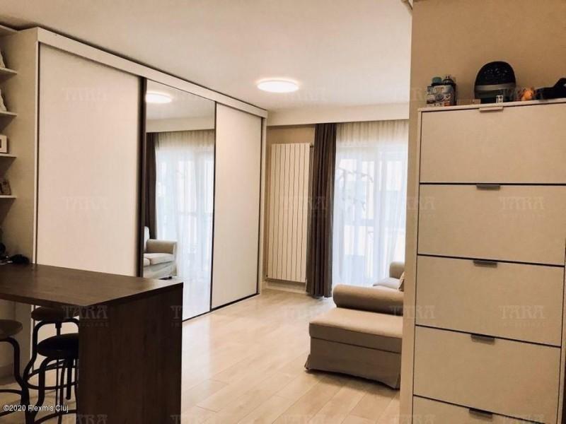 Apartament Cu 2 Camere Marasti ID I1003561 2