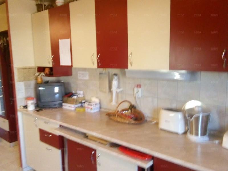 Apartament Cu 3 Camere Gheorgheni ID V495563 2