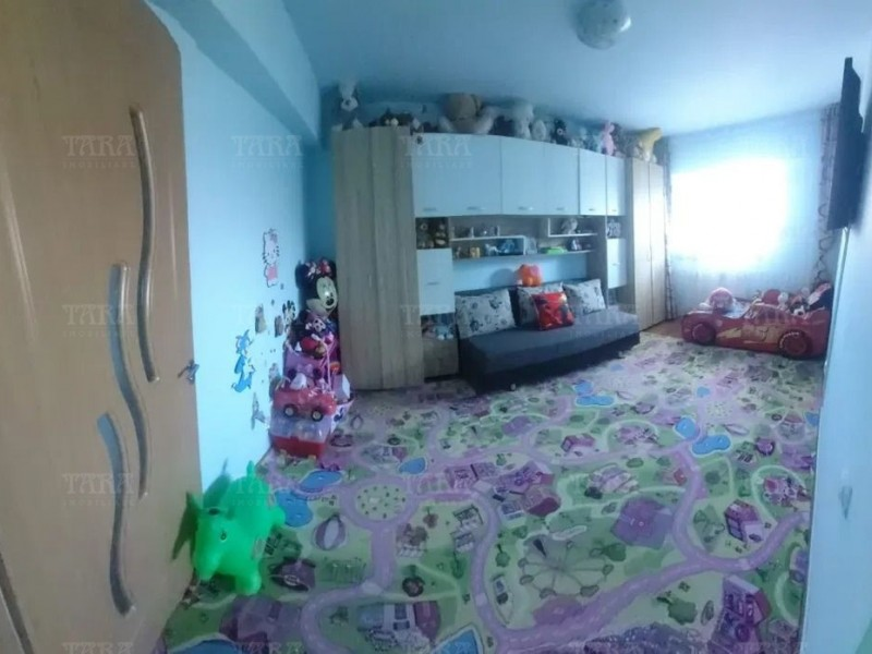 Apartament Cu 3 Camere Apahida ID V1248544 3