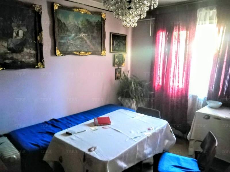 Apartament Cu 3 Camere Grigorescu ID V890086 3