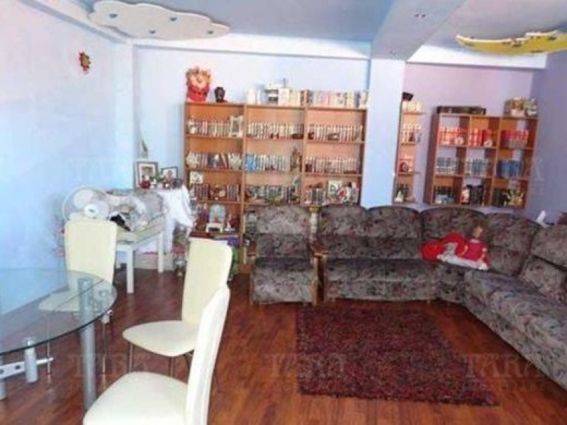 Casa 16 camere, Gheorgheni