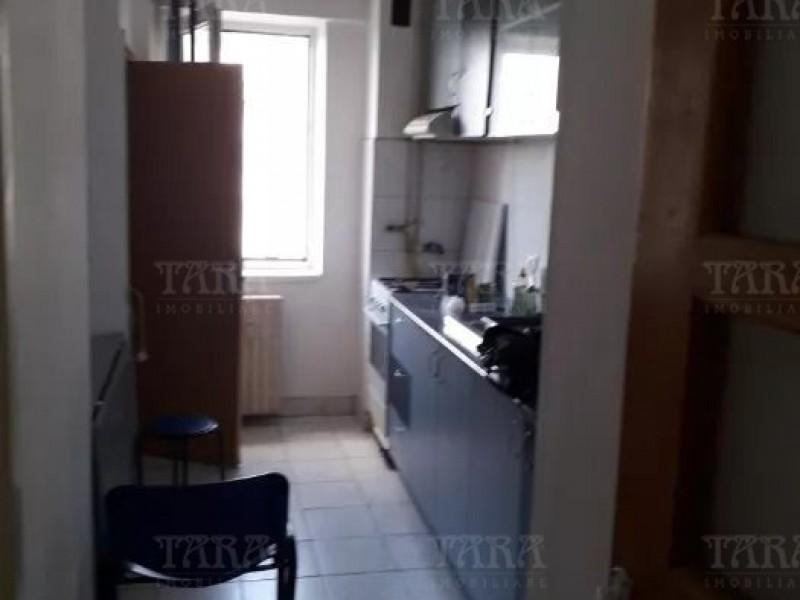 Apartament Cu 1 Camera Zorilor ID V733544 4