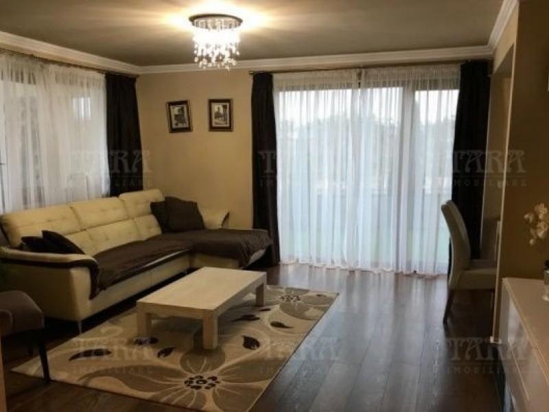 Casa Cu 5 Camere Floresti ID V475341 2