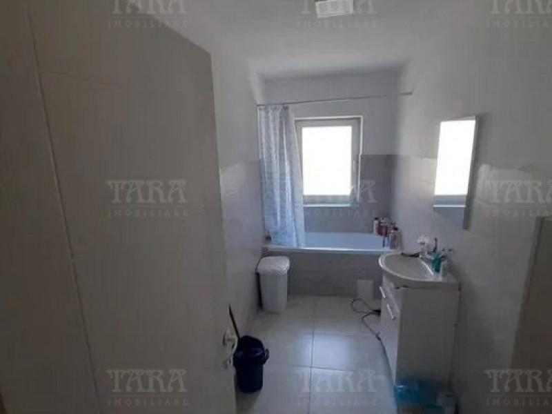 Apartament Cu 2 Camere Floresti ID V1189572 6