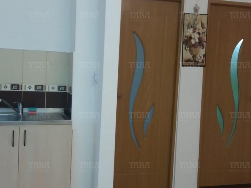 Apartament Cu 2 Camere Floresti ID V1247810 4