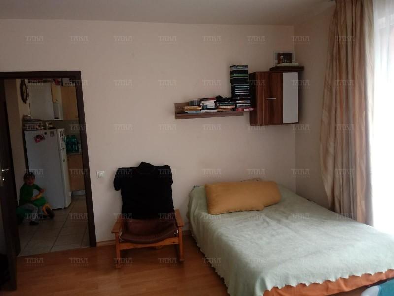 Apartament Cu 2 Camere Floresti ID V730751 4