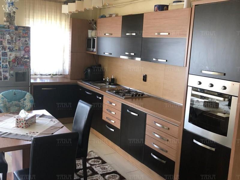 Apartament Cu 3 Camere Floresti ID V643650 1