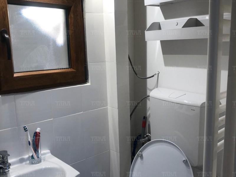 Apartament Cu 1 Camera Ultracentral ID I951324 8