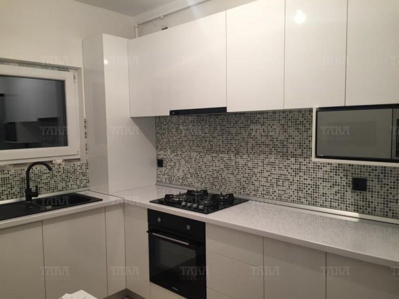 Apartament Cu 3 Camere Borhanci ID V648624 4