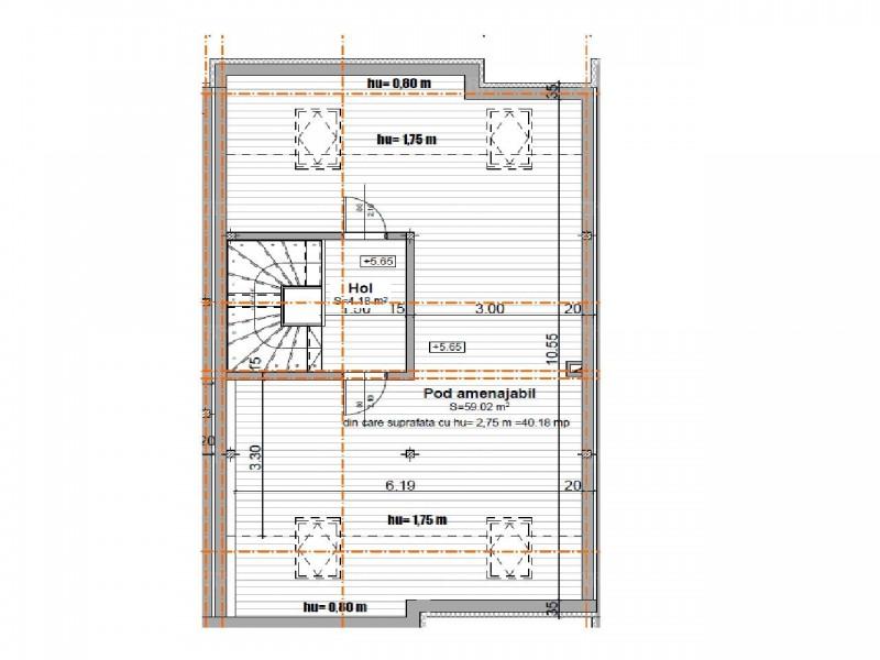 Apartament Cu 4 Camere Baciu ID V566275 3