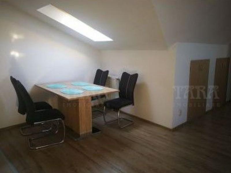 Apartament Cu 2 Camere Baciu ID V761704 2