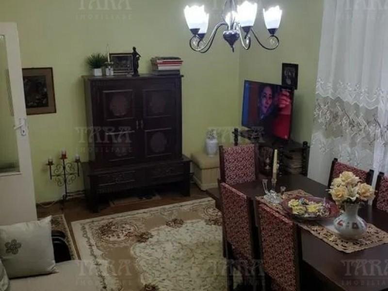 Apartament Cu 3 Camere Grigorescu ID V1220440 2