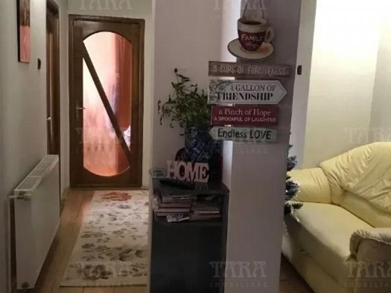 Apartament Cu 3 Camere Marasti ID V1119570 5