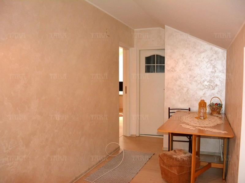 Apartament Cu 4 Camere Floresti ID V916921 3