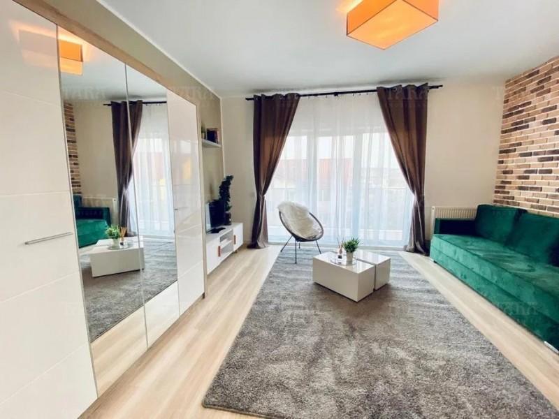 Apartament Cu 2 Camere Floresti ID V1010301 4