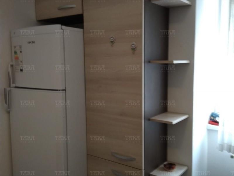 Apartament Cu 2 Camere Semicentral ID I792841 4