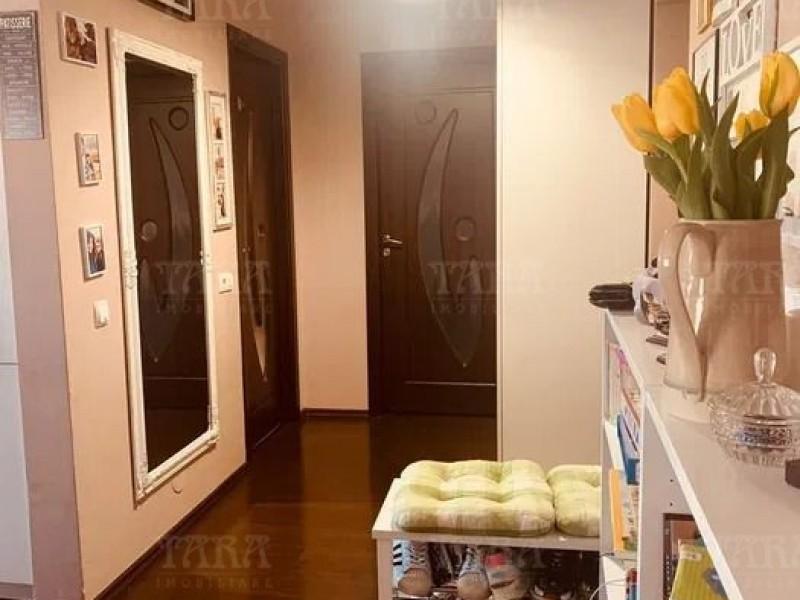 Apartament Cu 2 Camere Floresti ID V1123605 5