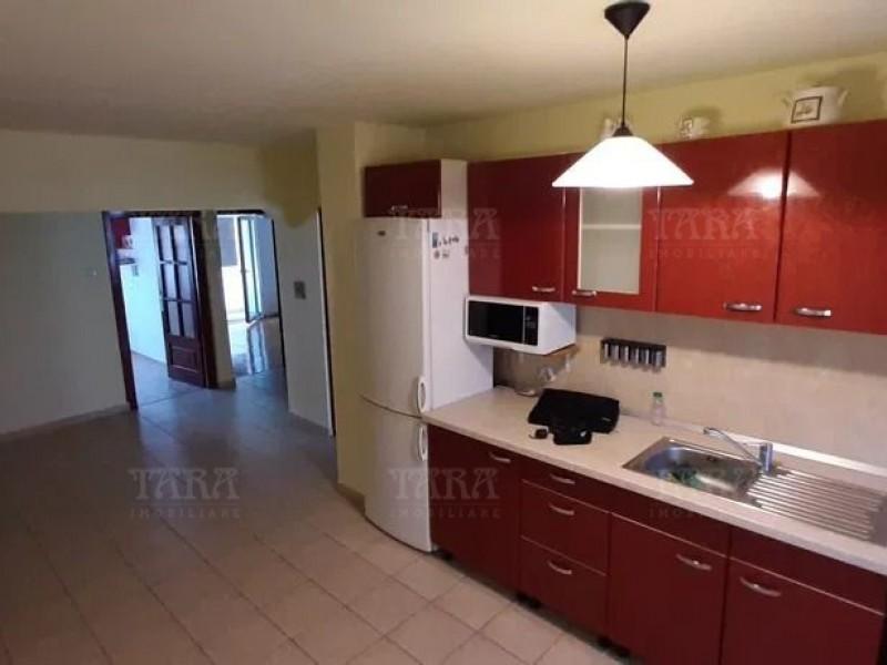 Apartament Cu 3 Camere Floresti ID V765015 4