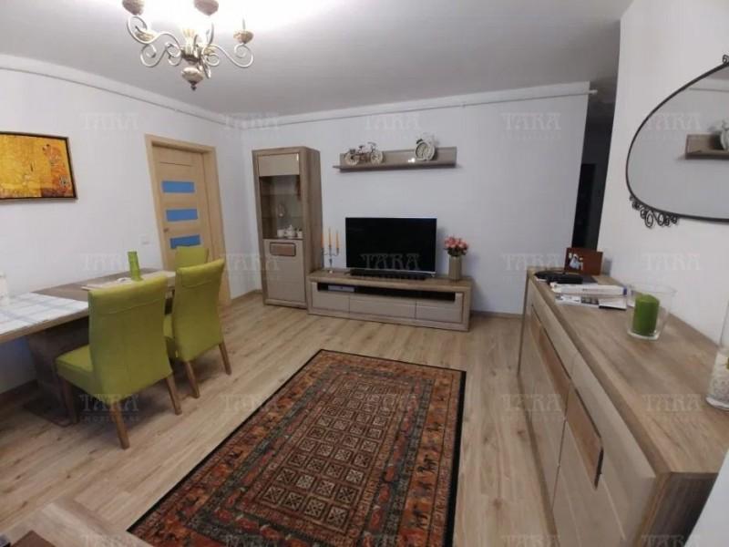 Apartament Cu 3 Camere Someseni ID V935828 2