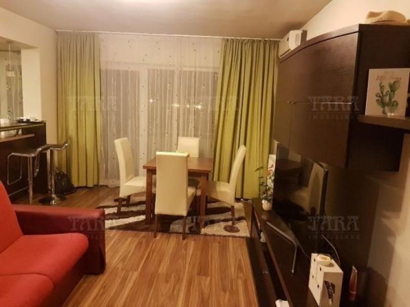 Apartament Cu 2 Camere Floresti ID V519492 2