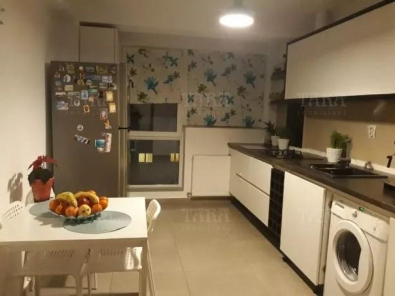 Apartament Cu 3 Camere Floresti ID V667931 3