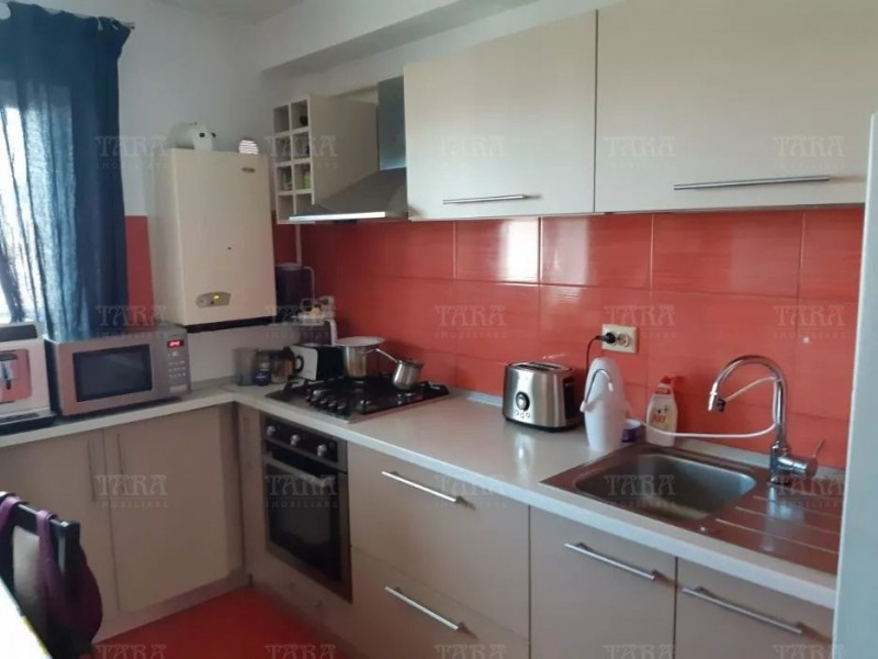 Apartament Cu 2 Camere Floresti ID V628830 1