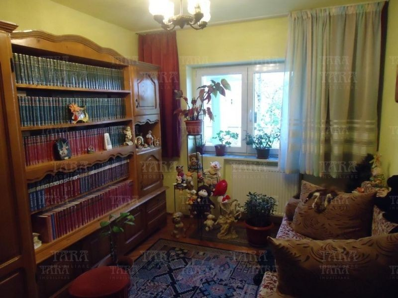 Apartament Cu 3 Camere Marasti ID V218864 15